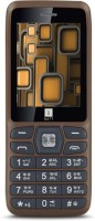 Iball Power-X(Choco Brown & Gold)