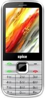 Spice CHAMP(White) - Price 1270 2 % Off