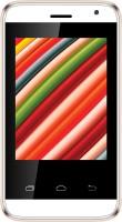 Intex Aqua G2 (White & Champagne, 512 MB)(256 MB RAM)