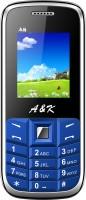 AK Ablu(Blue) - Price 599 49 % Off