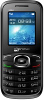 Micromax X084(Black and Red)