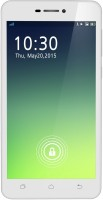 Tashan Selfie 2 (White & Gold, 16 GB)(1 GB RAM) - Price 2999 36 % Off