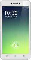 Tashan Selfie 2 (White & Gold, 16 GB)(1 GB RAM)