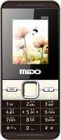 Mido M99(Brown & Light Coffee)