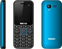 Mido D18(Black & Blue)