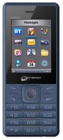 Micromax X2400(Blue)
