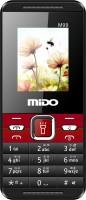 Mido M99(Black & Red) - Price 625 10 % Off