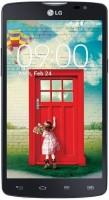 LG L 80 Dual (Black, 4 GB)(1 GB RAM)
