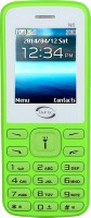 Infix IFX N6 Flash(Green)