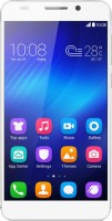 Honor 6 (White, 16 GB)(3 GB RAM)