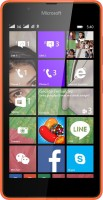 Microsoft Lumia 540 (Bright Orange, 8 GB)(1 GB RAM)