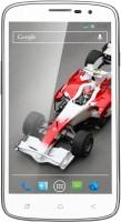 XOLO Q1000 Opus (White, 4 GB)(1 GB RAM)