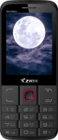 Ziox Starz Matrix(Black)
