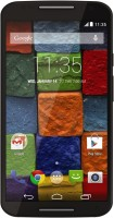 Moto X (2nd Generation) (Black, 16 GB)(2 GB RAM)