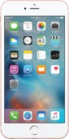 Apple iPhone 6s Plus (Rose Gold, 128 GB)