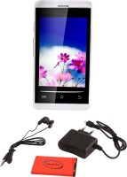 Infix IFX Smartphone S2 (Silver, 64 MB)(64 MB RAM)