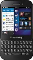 Blackberry Q5 (Black, 8 GB)(2 GB RAM)