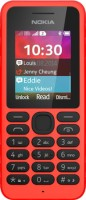 Nokia 130(Bright Red)