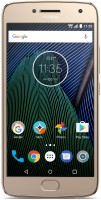 Moto G5 Plus (Fine Gold, 32 GB)(4 GB RAM)
