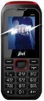 JIVI N444(Black & Red)