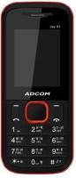 Adcom X1 (Joy) Dual Sim Mobile(Black, Orange) - Price 566 48 % Off