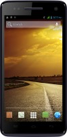 Micromax Canvas 2 Colors A120 (Grey)
