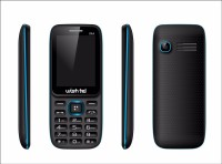 Wishtel Ira CDMA(Black Blue)