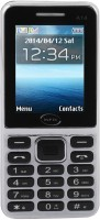 Infix A-14 Dual Sim Multimedia 2.4 Inches(Grey)