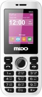 Mido M55(White & Black) - Price 520 34 % Off