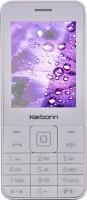 Karbonn K Phone1(White Champagne)