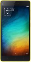 Mi 4i (Yellow, 16 GB)(2 GB RAM)