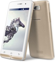 Champion Champion My Phone 43 (Gold, 4 GB)(512 MB RAM)