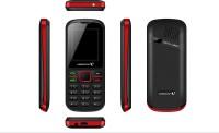 Videocon Cloud V1E7(Black & Red)