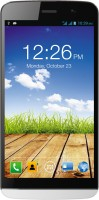 Micromax Canvas L A108 (White, 8 GB)(1 GB RAM)