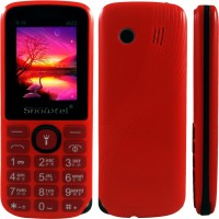 Snowtel S20(Black, Orange)