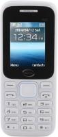 Infix N-3 Dual Sim Multimedia with Facebook(WhiteBlue)