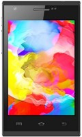 Videocon infinium quad (Black, 4 GB)(512 MB RAM)
