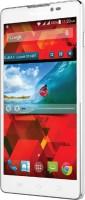 Panasonic P55 (Pearl White, 4 GB)(1 GB RAM) - Price 2790 6 % Off