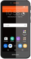 InFocus M260 (Black and Orange, 8 GB)(1 GB RAM)