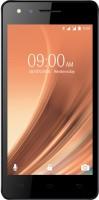Lava A68 (Black, 8 GB)(1 GB RAM) - Price 2999 34 % Off