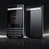Blackberry Porsche Design P9983 (Black, 64 GB)(2 GB RAM)