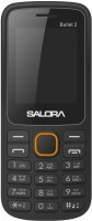 Salora BULLET 2(Black & Orange)