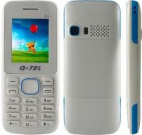 Q-Tel Q1(White, Blue)