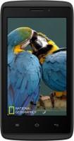 Adcom ADCOM Kitkat A-40 Plus 3G Black (Black, 512 MB)(256 MB RAM)