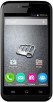 Micromax BOLT S301 3G Without Charger (Black, 4 GB)(512 MB RAM)