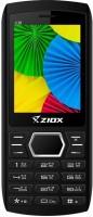 Ziox Z38(Black & Silver)