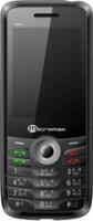 Micromax X283(Silver Black)
