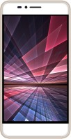 Intex Aqua S7 (Champagne, 16 GB)(3 GB RAM)