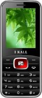 I Kall K41(Black & Red) - Price 729 8 % Off