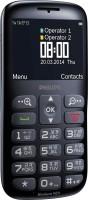Philips Xenium X2566(Black) - Price 5537